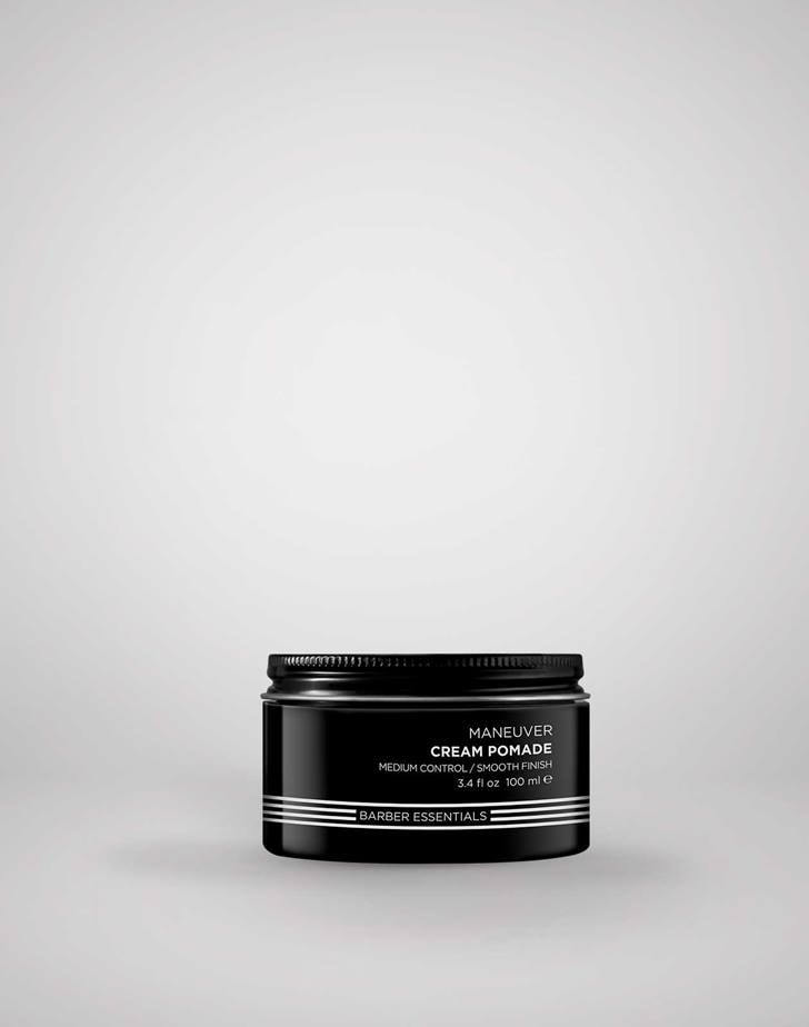 Redken Brews Maneuver Cream Pomade ByRedken