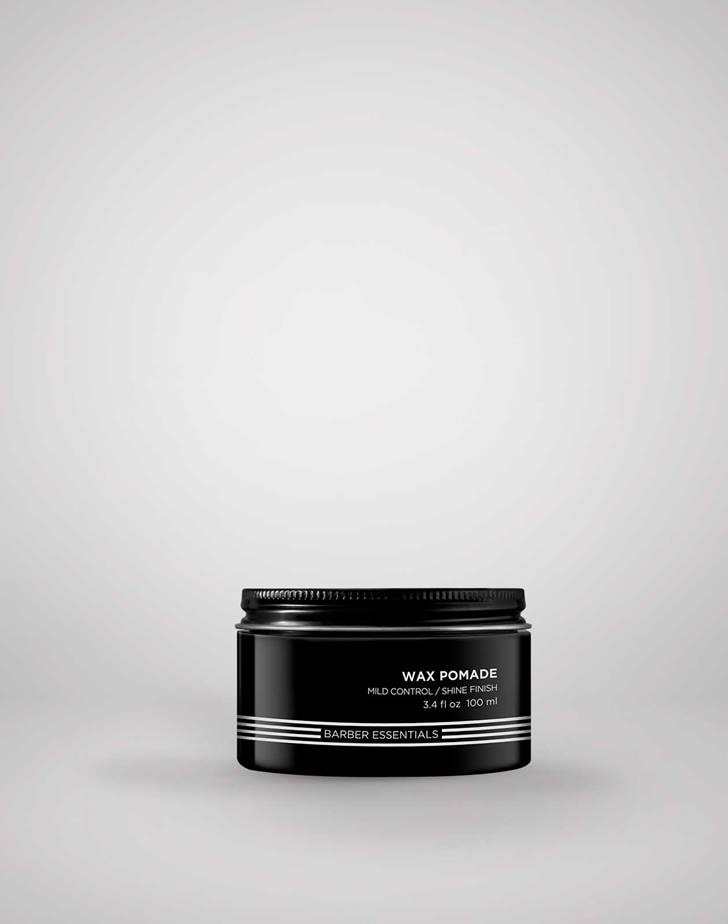 Redken Brews Wax Pomade ByRedken