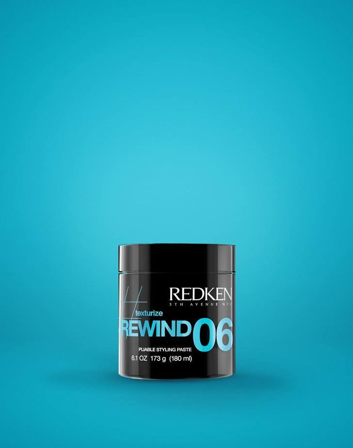 Rewind 06 Pliable Styling Paste ByRedken