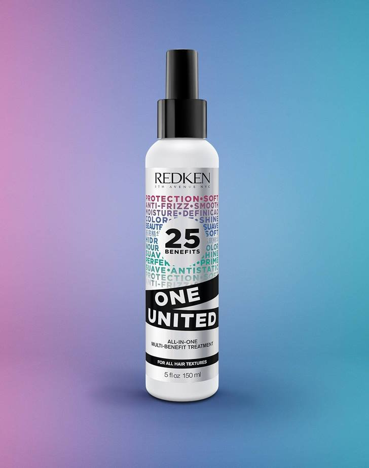 One United ByRedken