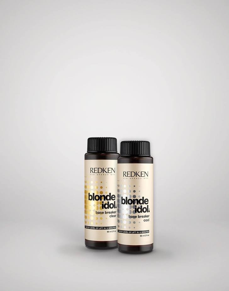 Blonde Idol Base Breakers ByRedken