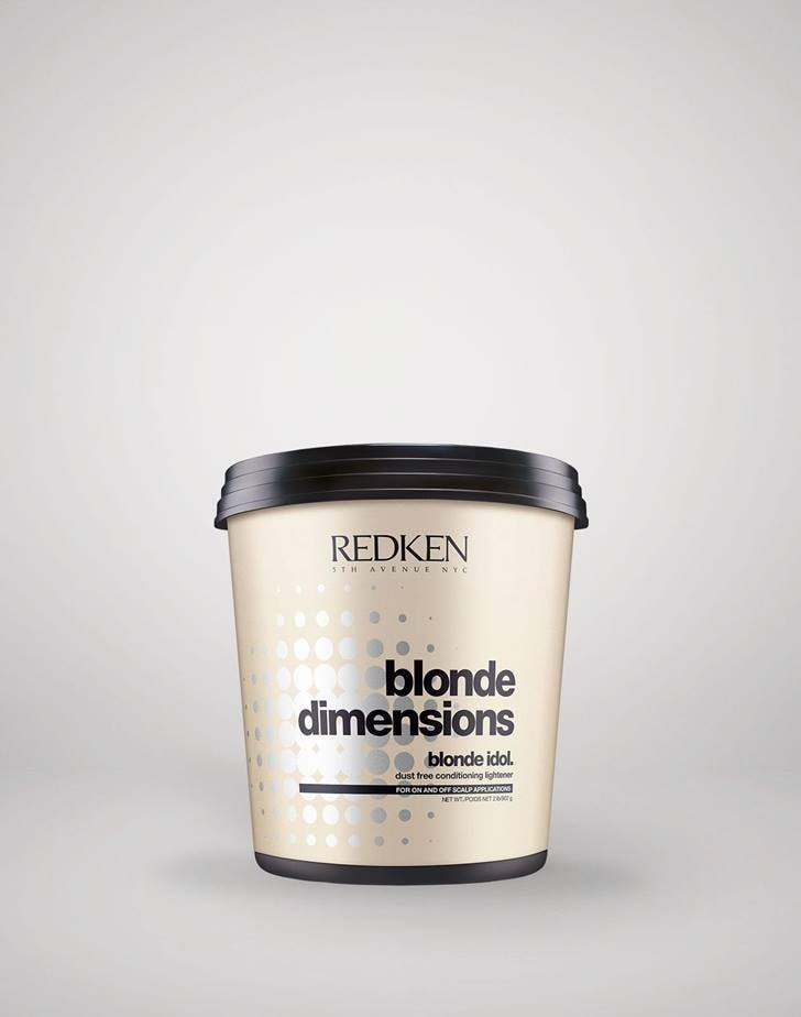 Blonde Dimensions
