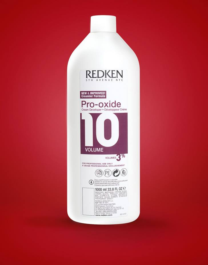 Pro Oxide Developer 10 Volume Pro Oxide Developers Haircolor