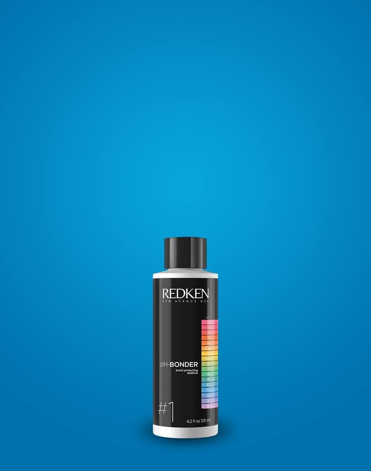 REDKEN PH-BONDER Bond Protective Additive